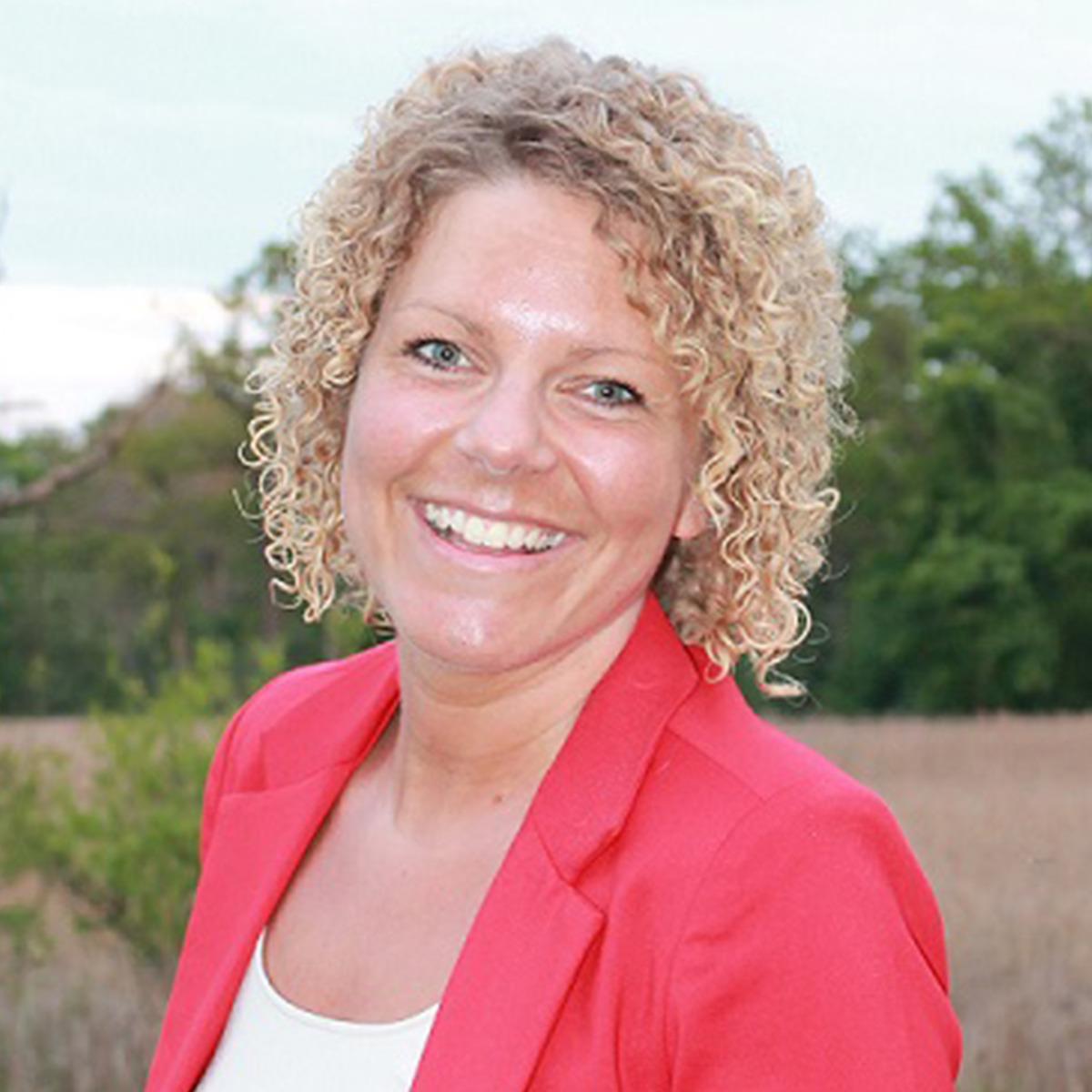 Louise Kjergaard