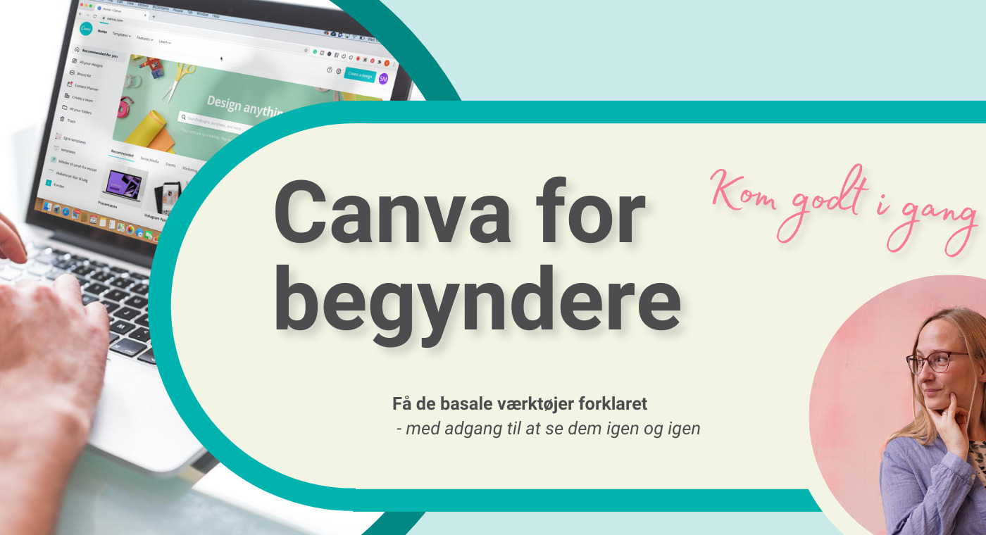 canva for begyndere