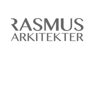 Design af logo for Rasmus arkitekter