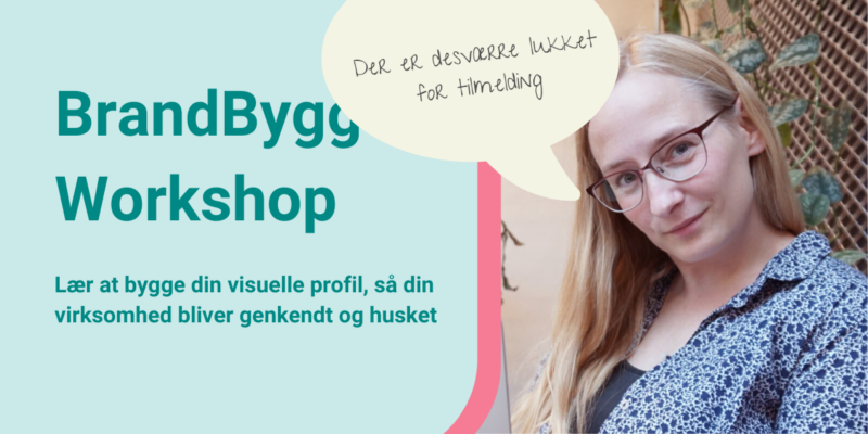 brandbygger workshop hero Lukket